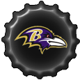 Baltimore Ravens Cap by sportscaps