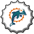Miami Dolphins Cap by sportscaps