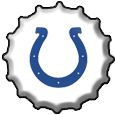 Indianapolis Colts Cap by sportscaps