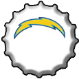 San Diego Chargers Cap by sportscaps