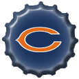 Chicago Bears Cap by sportscaps