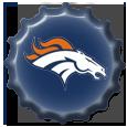 Denver Broncos Cap by sportscaps