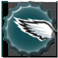 Philadelphia Eagles Cap by sportscaps