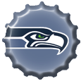 Seattle Seahawks Cap by sportscaps