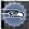 Seattle Seahawks Cap by sportscaps