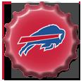 Buffalo Bills Cap by sportscaps