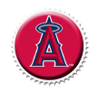 LA Angels of A Cap 1 by sportscaps