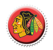 Chicago Blackhawks Cap by sportscaps