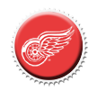 Detroit Red Wings Cap by sportscaps