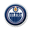 Edmonton Oilers Cap by sportscaps