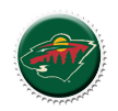 Minnesota Wild Cap by sportscaps