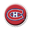 Montreal Canadiens Cap by sportscaps