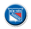 New York Rangers Cap by sportscaps