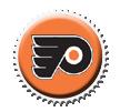 Philadelphia Flyers Cap by sportscaps