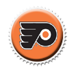 Philadelphia Flyers Cap by sportscaps