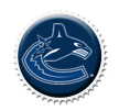 Vancouver Canucks Cap by sportscaps