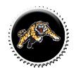 Hamilton Tiger-Cats Cap by sportscaps