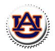 Auburn Cap by sportscaps