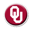 Oklahoma Cap by sportscaps