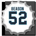 Jon Beason Cap by sportscaps