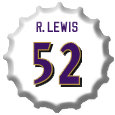 Ray Lewis cap by sportscaps