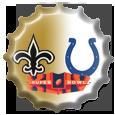 Super Bowl XLIV by sportscaps