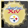 Super Bowl XIV cap by sportscaps