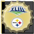 Super Bowl XLIII cap by sportscaps