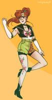 Punk!Jupiter