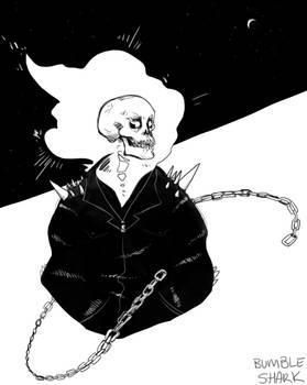 Bone Diggety