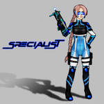 AZPHAR Forces - Specialist