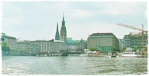 Hamburg we love