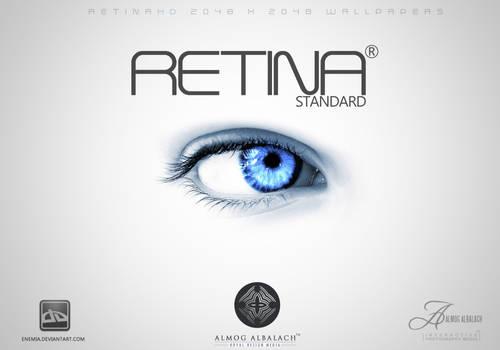 Presenting: RETINA STANDARD