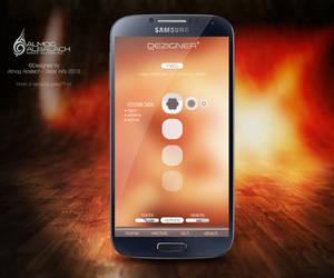 Dezigner app design by enemia