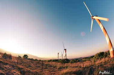 Galil turbines by enemia