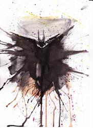 batman by L1nkoln