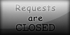 requests closed by L1nkoln