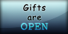 gifts open by L1nkoln