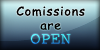 comissions open by L1nkoln