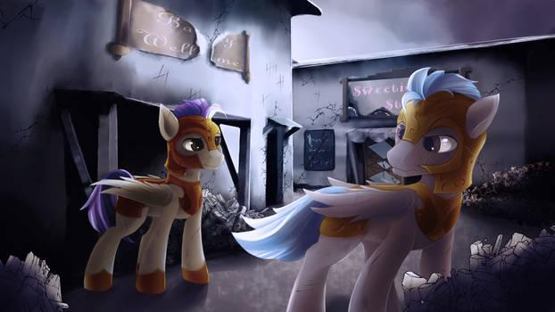 Guardians of Equestria