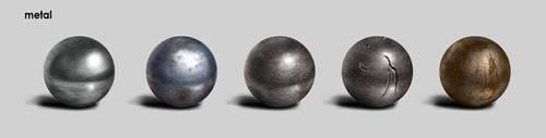 metal ref by L1nkoln