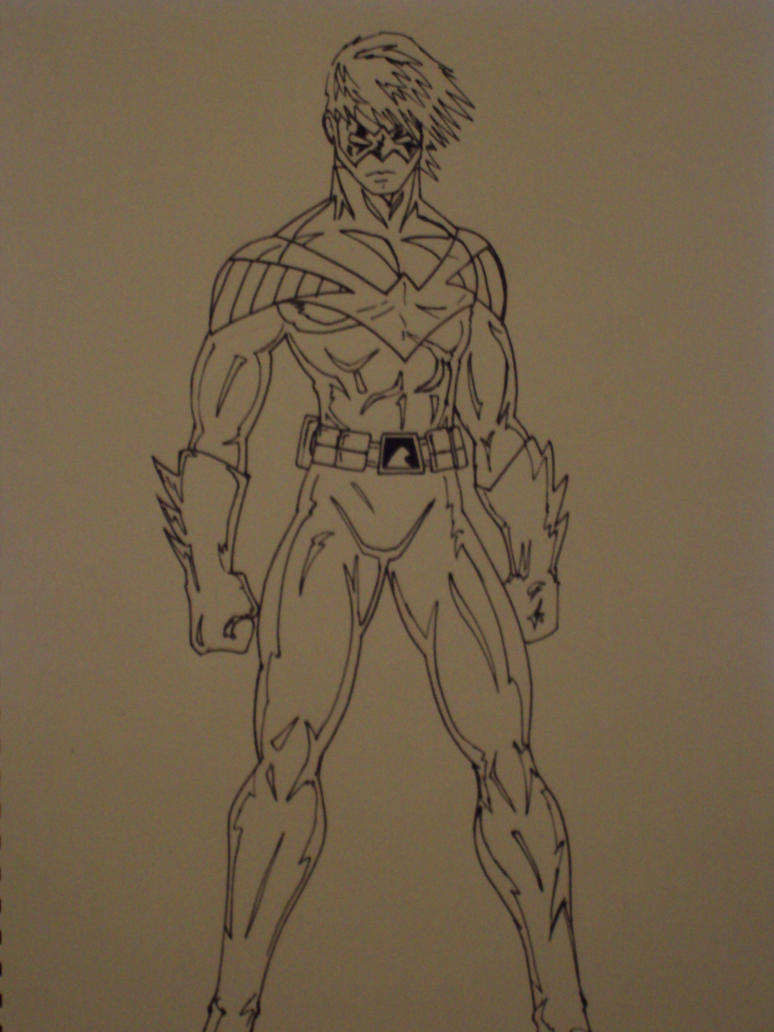 Line Drawing Robin : Red robin line drawing by talon on deviantart