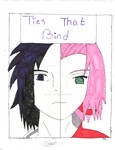 Ties that Bind- Cover