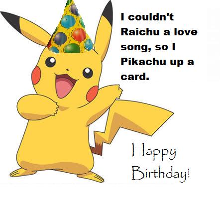 An Early Happy Birthday by henrikutsu on DeviantArt – Happy Early Birthday Card