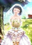 Sugaha's Wedding