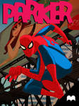 Spider-Man Fan Fiction #1 - Parker by Des Taylor