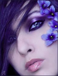 makeup study by ValentinaKallias