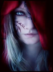 Little Red gone bad by ValentinaKallias
