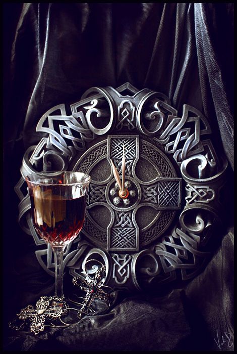 Wine by ValentinaKallias