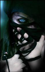 Apocalypse Horseman-Pestilence by ValentinaKallias